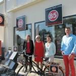 Nouvelle agence partenaire à La Tranche-sur-Mer (85)