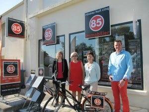 blog-mgl-agence-la-tranche Nouvelle agence partenaire à La Tranche-sur-Mer (85)
