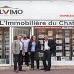 Nouvelle agence partenaire à Nemours (77)