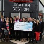 Ma Gestion Locative reçoit 70.000€ de la CCI de Vendée