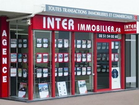 Agence gestion locative à l'année – 85800 St Gilles Croix de Vie – Inter Immobilier – Partenaire Ma Gestion Locative en Vendée