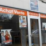 Nouvelle agence partenaire à Azay Le Rideau (37)