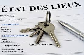 Etat des lieux  Loi Macron - frais d'huissier en baisse