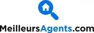 Logo MeilleursAgents.com vr