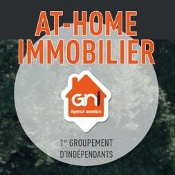 Agence gestion locative appartements et maisons, 13790 Chateauneuf le Rouge, At Home Immobilier, Partenaire Ma Gestion Locative en Bouches du Rhône