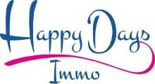 logo-happy-days-immo-immobilier-locatif-gere-schoelcher Nouveaux Partenaires Gestion Locative - Semaine 9