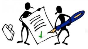 Mandat-gestion-locative-en-signature-300x169 Qu'est-ce qu'Un Mandat de Gestion Locative ?
