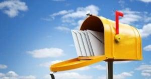 Qui paye le changement de nom sur la boite aux lettres