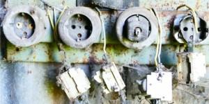 diagnostic electrique obligatoire et installation electrique dangereuse