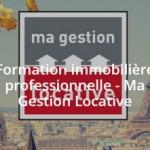 Exclusif ! Ma Gestion Locative Lance Une Offre de Mooc Cours En Ligne