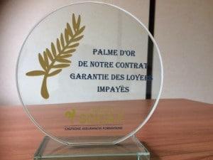 Palme-dor-garantie-loyer-impaye-2017