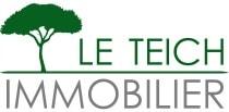 logo-le-teich-immobilier-location-gestion-a-lannee–le-teich-vr Nouveaux Partenaires Gestion Locative - Août 2017