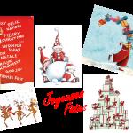 Joyeuses Fêtes de Fin d'Année 2017