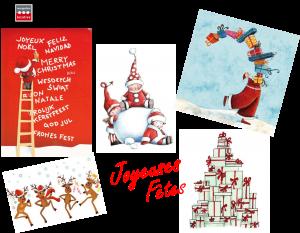 Ma Gestion Locative souhaite de bonnes fêtes de fin d'année 2017 à tous ses partenaires et ses clients