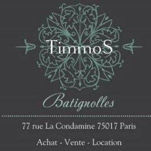 Agence gestion locative appartements et maisons, 75017 Paris, Agence Timmos Batignolles, Partenaire Ma Gestion Locative à Paris