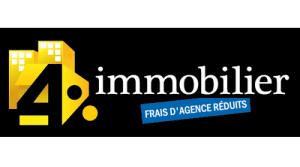 Agence gestion locative appartements et maisons, 41100 Blois, 4% Immobilier, Partenaire Ma Gestion Locative en Loire et Cher