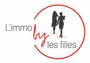 Agence gestion locative appartements et maisons, 33680 Lacanau, L'immo by Les Filles, Partenaire Ma Gestion Locative en Gironde