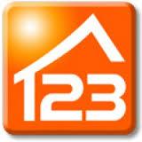 Agence gestion locative appartements et maisons, 50340 Benoistville, 123webimmo.com, Partenaires Gestion Locative dans la Manche.